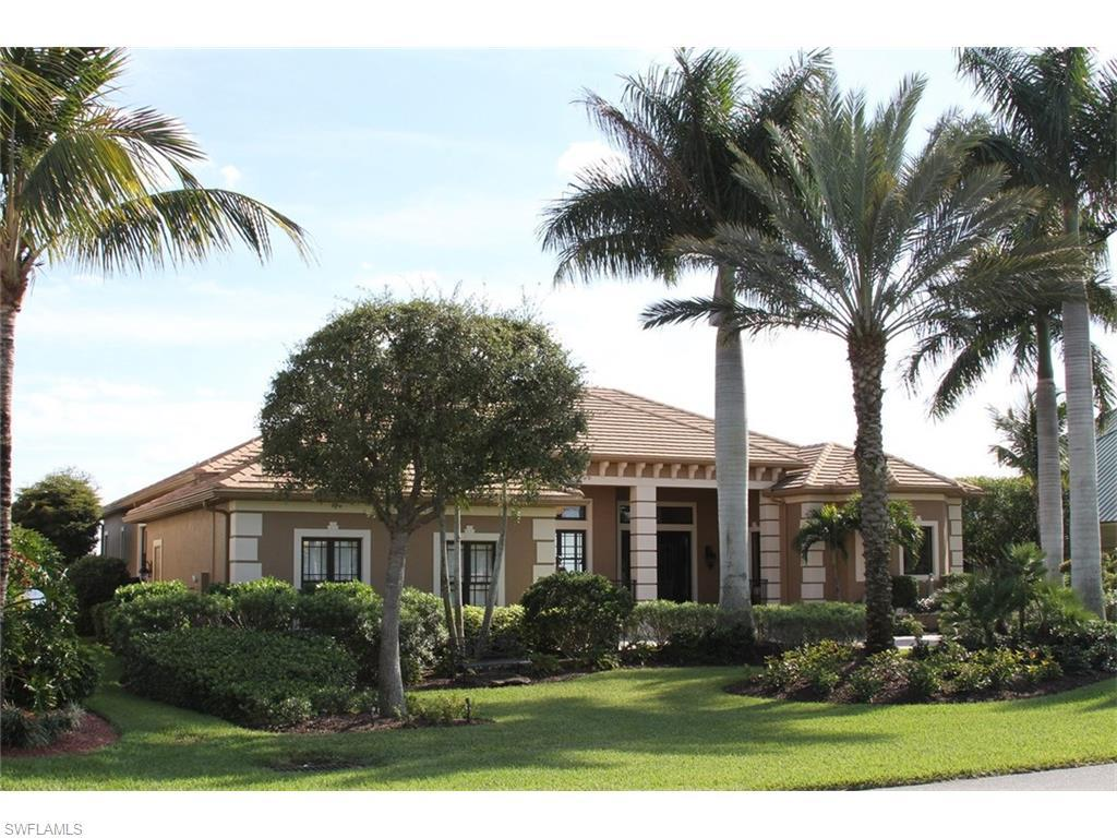 12550 Panasoffkee Dr, North Fort Myers, FL 33903 (MLS #216033622) :: The New Home Spot, Inc.