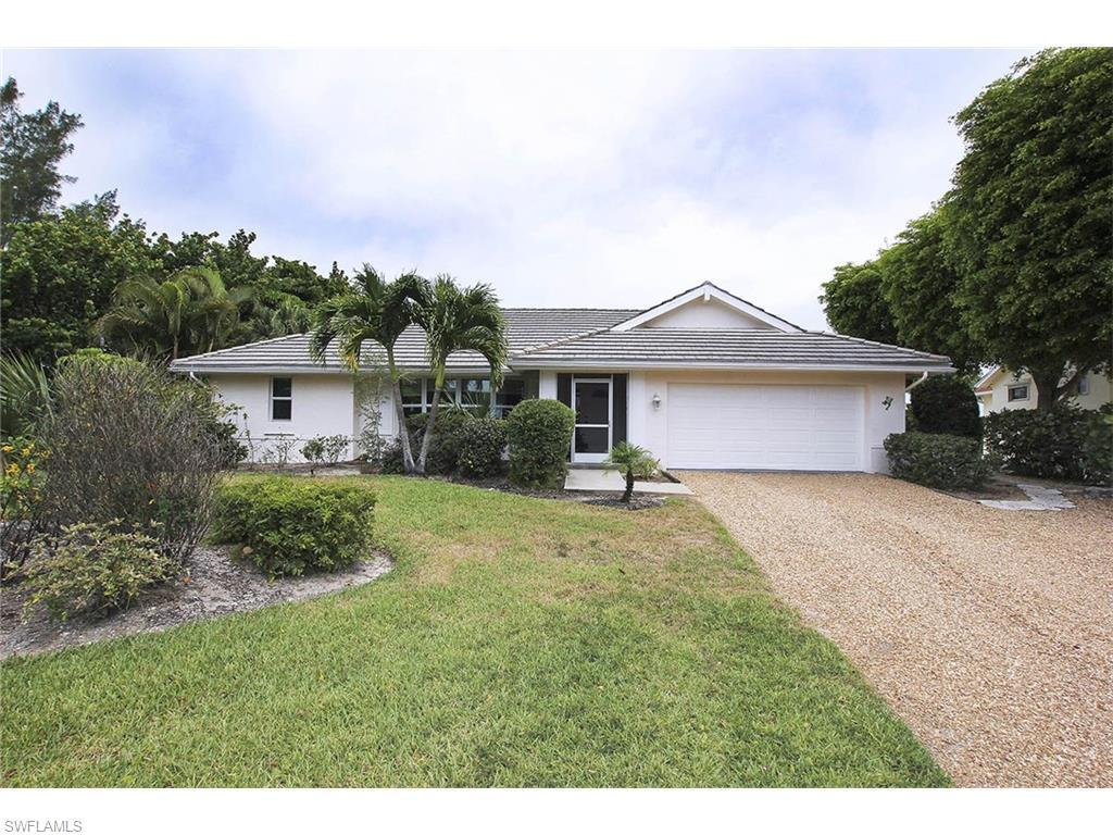 1333 Par View Dr, Sanibel, FL 33957 (MLS #216033729) :: The New Home Spot, Inc.