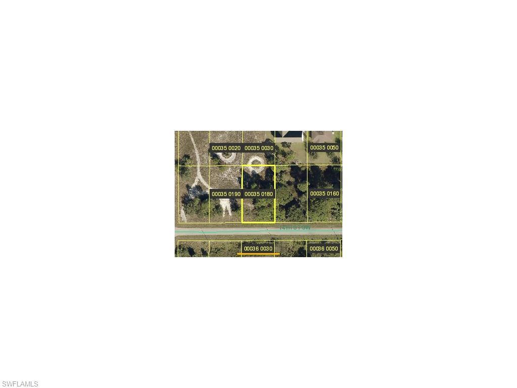 2914 14th St SW, Lehigh Acres, FL 33976 (MLS #216033821) :: The New Home Spot, Inc.