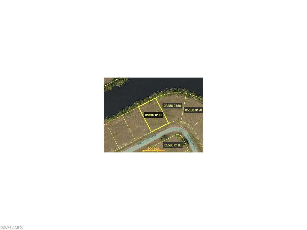 1209 NE 37th Ter, Cape Coral, FL 33909 (#216034020) :: Homes and Land Brokers, Inc