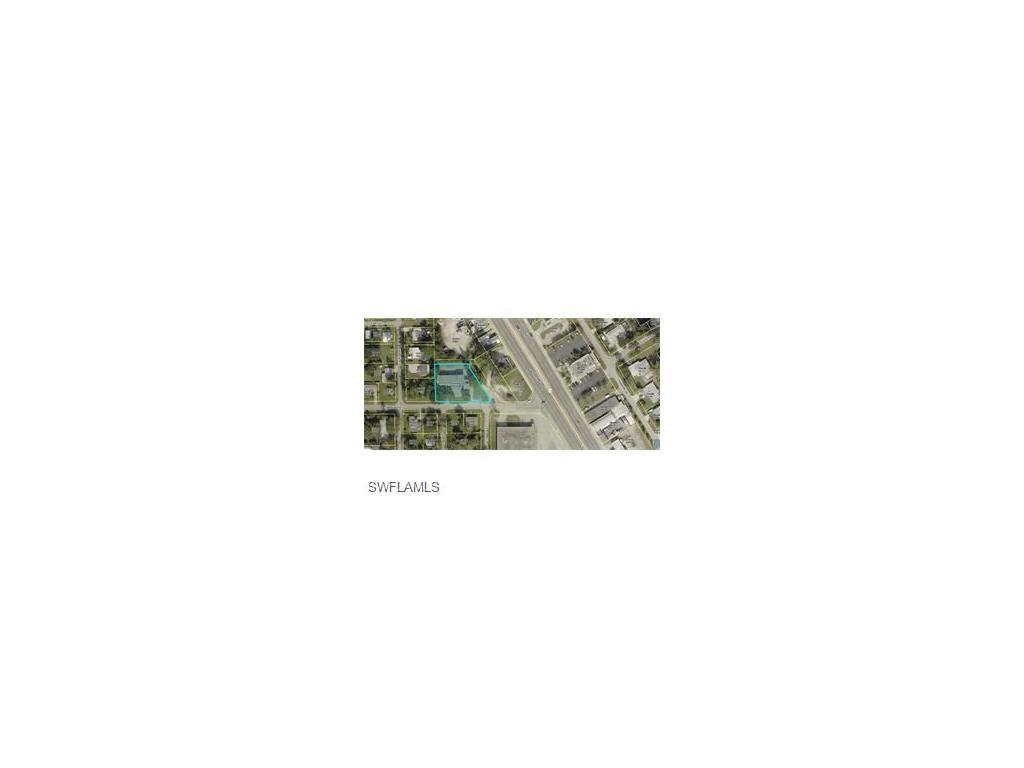 20 Cabana Ave, North Fort Myers, FL 33903 (MLS #216034289) :: The New Home Spot, Inc.