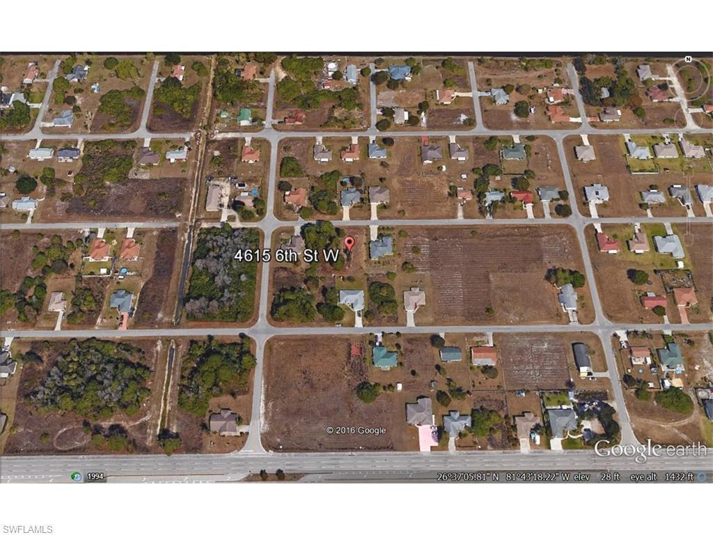 4615 6th St W, Lehigh Acres, FL 33971 (MLS #216034340) :: The New Home Spot, Inc.