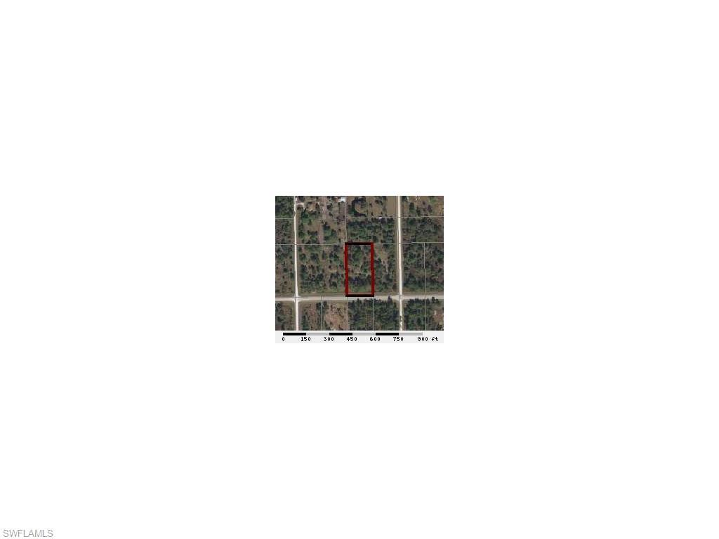 539 Hunting Club Ave, Clewiston, FL 33440 (#216034358) :: Homes and Land Brokers, Inc