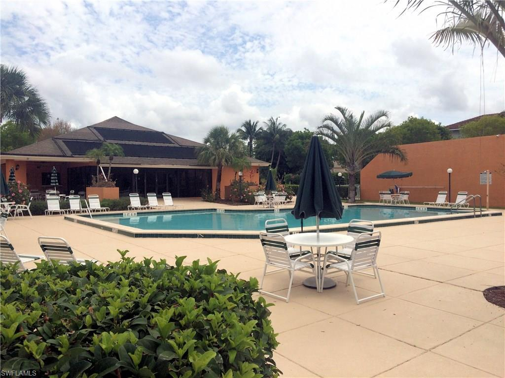 5102 SW Courtyards Way #18, Cape Coral, FL 33914 (MLS #216034420) :: The New Home Spot, Inc.