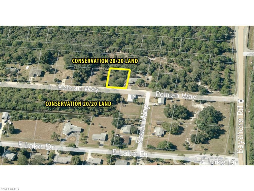 17141 Pelican Way, North Fort Myers, FL 33917 (MLS #216034438) :: The New Home Spot, Inc.