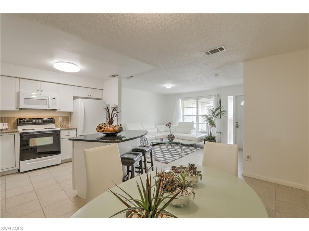 6146 Principia Dr 4D, Fort Myers, FL 33919 (#216034507) :: Homes and Land Brokers, Inc