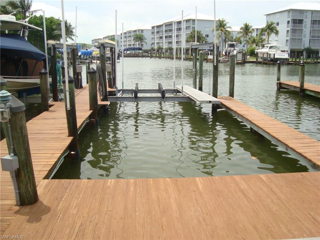 Slip#30 Ostego Lenell Rd #30, Fort Myers Beach, FL 33931 (MLS #216034540) :: The New Home Spot, Inc.