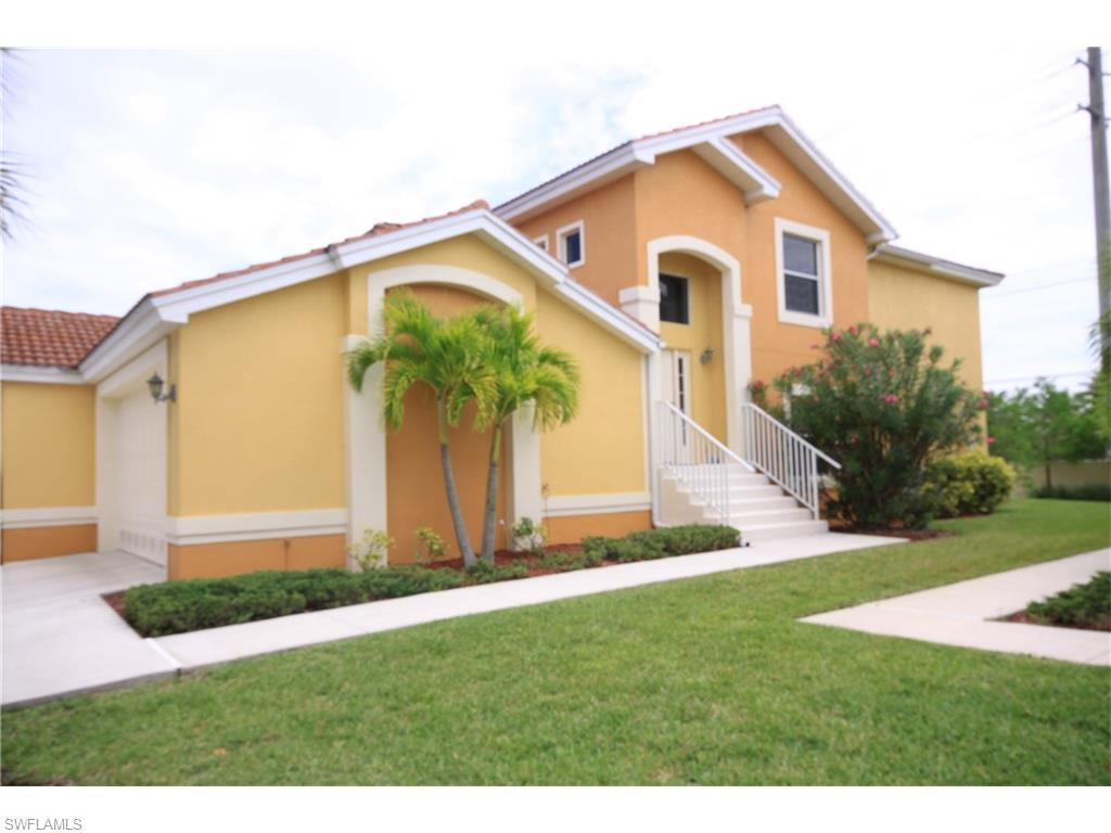 11807 Bayport Ln #201, Fort Myers, FL 33908 (#216034591) :: Homes and Land Brokers, Inc