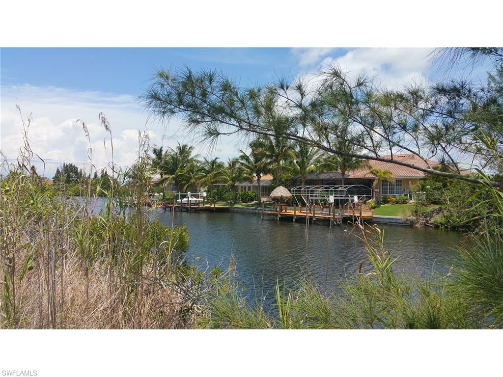 117 NW 38th Ave, Cape Coral, FL 33993 (MLS #216034711) :: The New Home Spot, Inc.