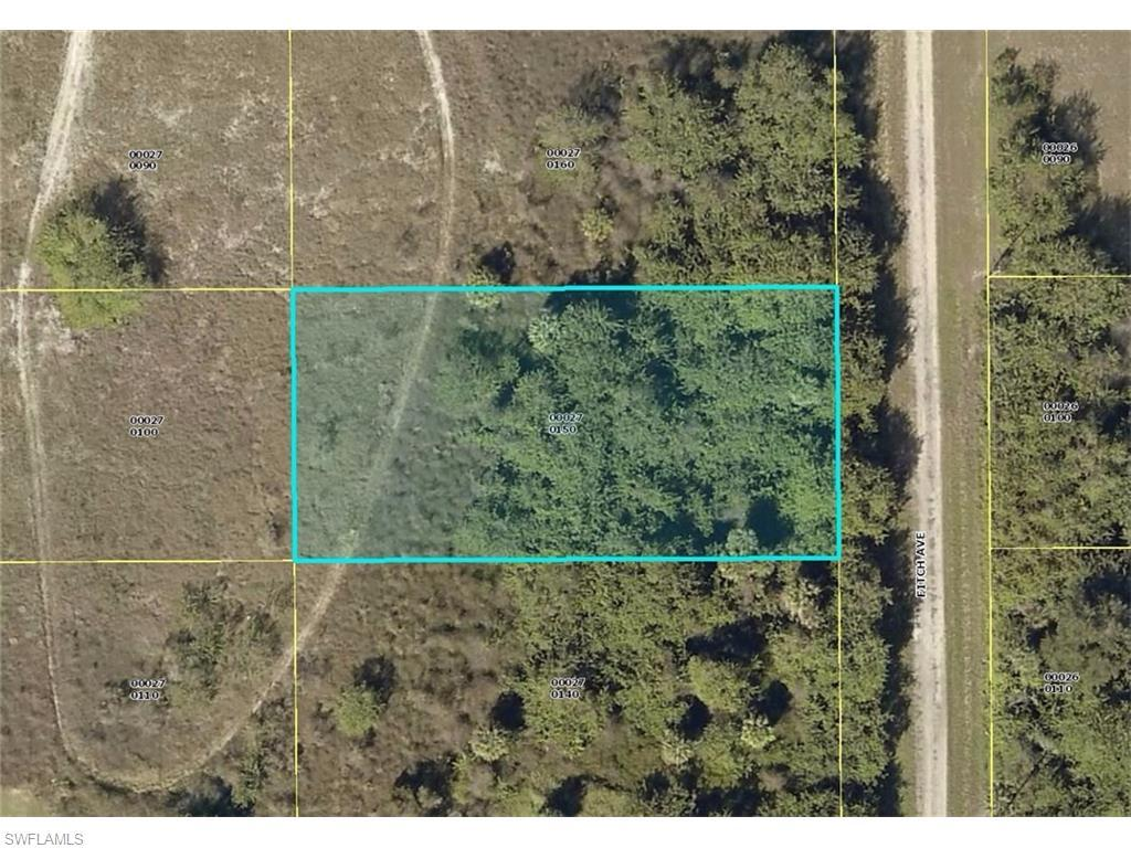 1405 Fitch Ave, Lehigh Acres, FL 33972 (MLS #216034824) :: The New Home Spot, Inc.