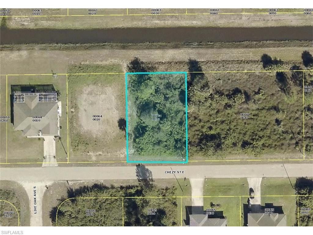 851 Chezy St E, Lehigh Acres, FL 33974 (#216034831) :: Homes and Land Brokers, Inc