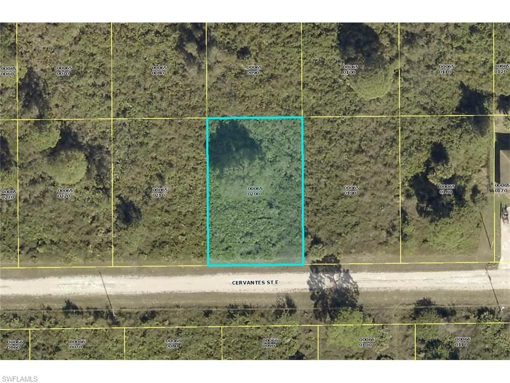 865 Cervantes St E, Lehigh Acres, FL 33974 (MLS #216034837) :: The New Home Spot, Inc.