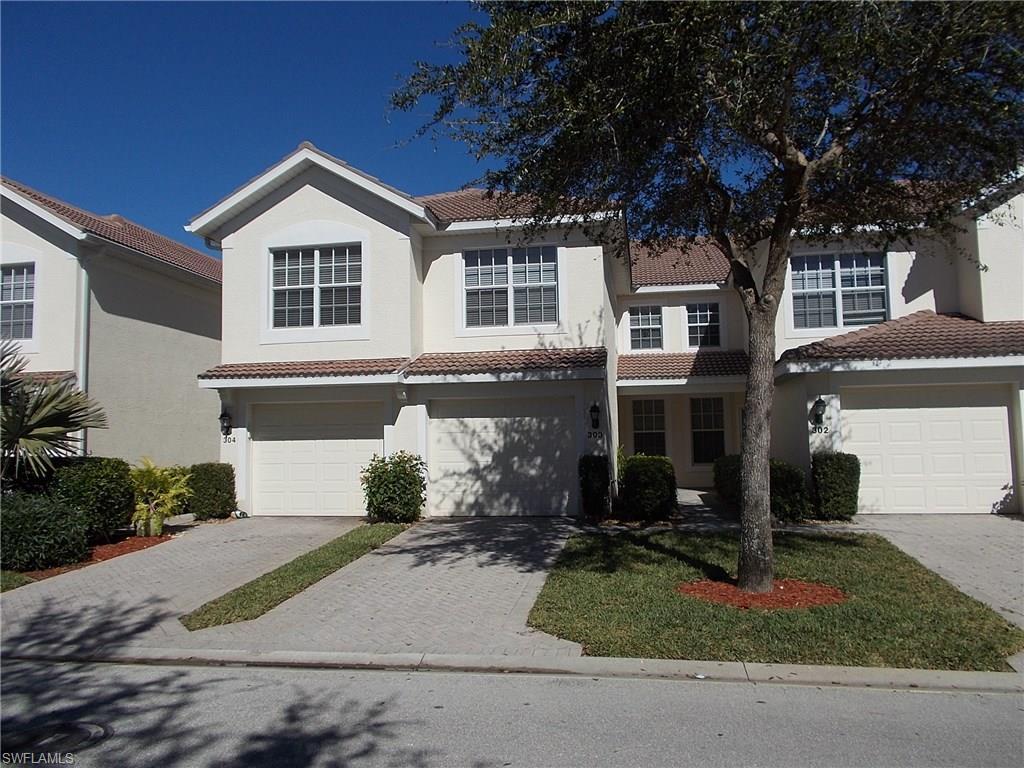 11021 Mill Creek Way #802, Fort Myers, FL 33913 (MLS #216034942) :: The New Home Spot, Inc.