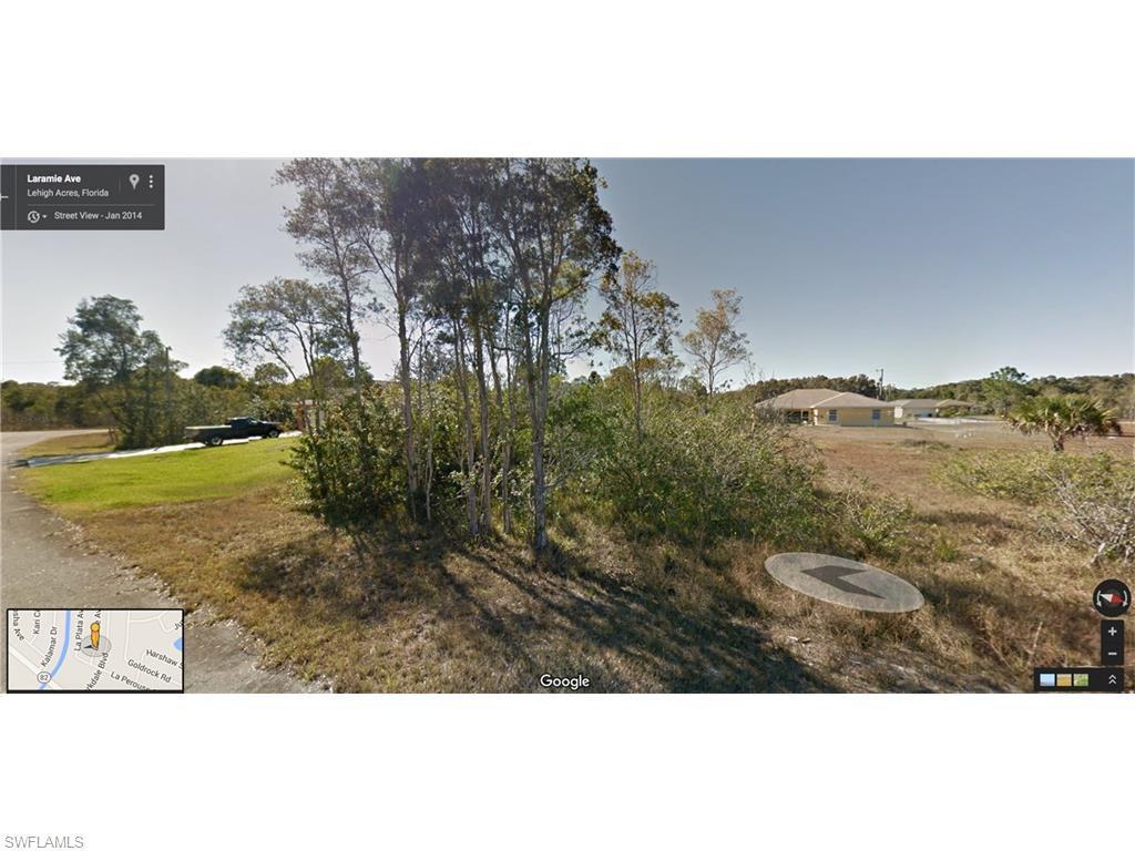 732 Laramie Ave, Lehigh Acres, FL 33974 (MLS #216035019) :: The New Home Spot, Inc.