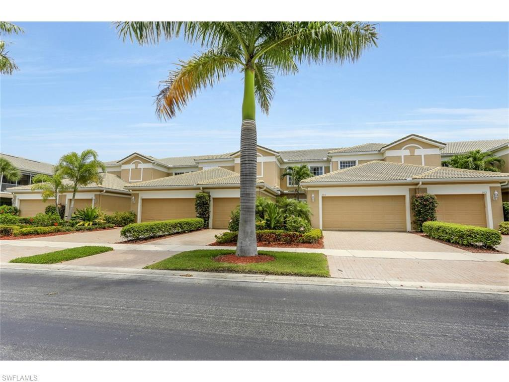 9226 Calle Arragon Ave #203, Fort Myers, FL 33908 (MLS #216035268) :: The New Home Spot, Inc.