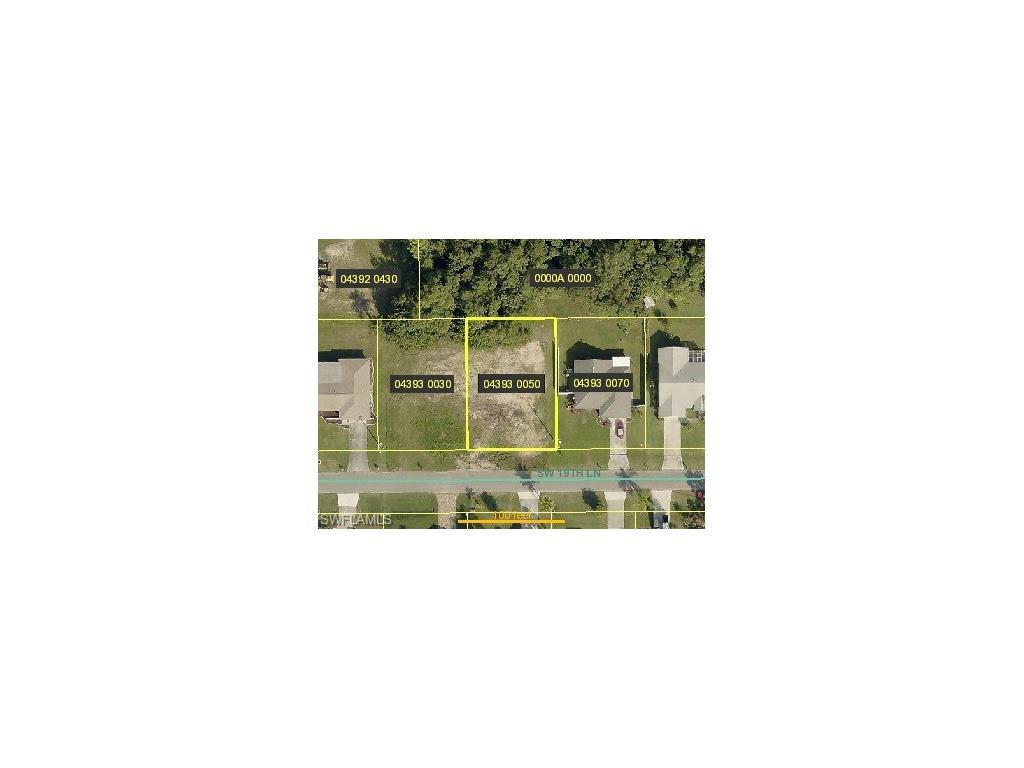 1413 SW 19th Ln, Cape Coral, FL 33991 (#216035453) :: Homes and Land Brokers, Inc