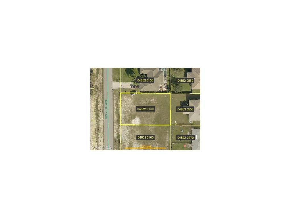 2313 SW 20th Ave, Cape Coral, FL 33991 (MLS #216035549) :: The New Home Spot, Inc.