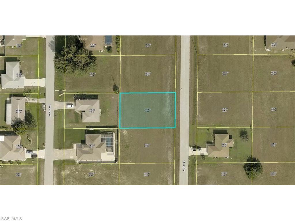 1814 NE 6th Pl, Cape Coral, FL 33909 (MLS #216035673) :: The New Home Spot, Inc.