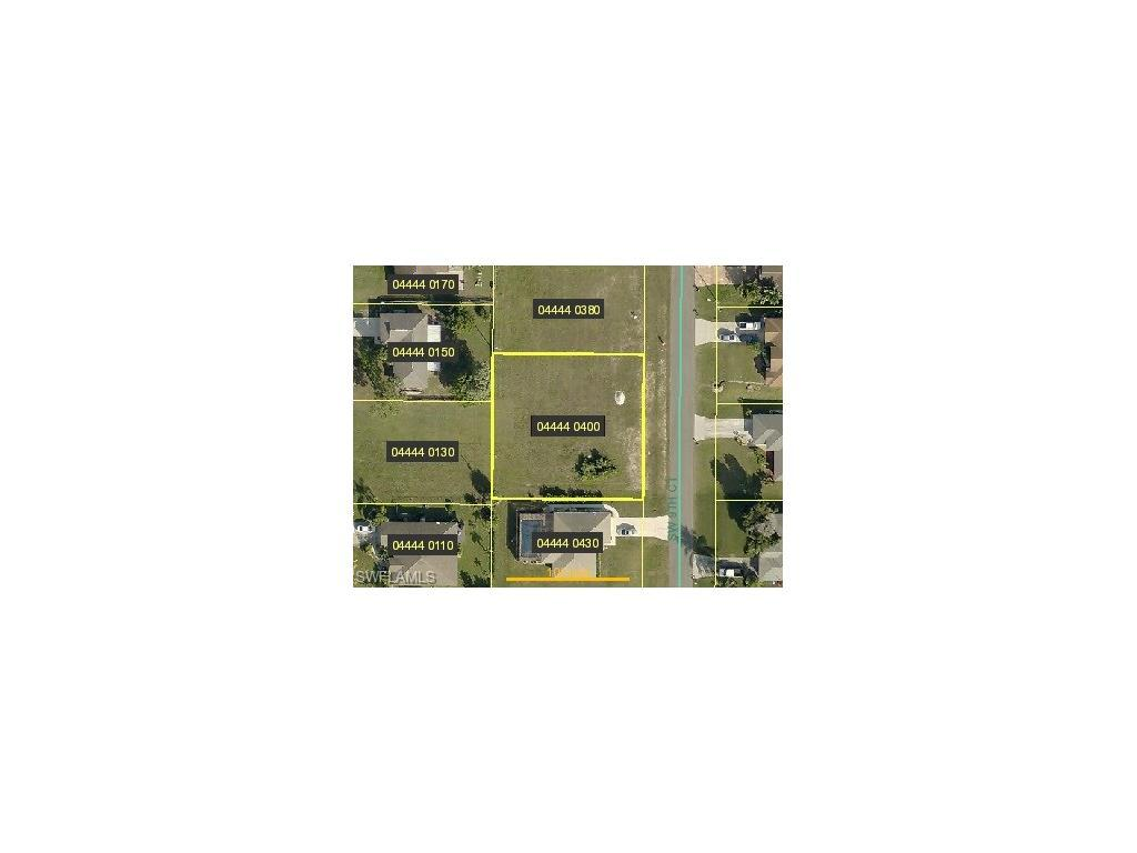 1402 SW 9th Ct, Cape Coral, FL 33991 (#216035733) :: Homes and Land Brokers, Inc