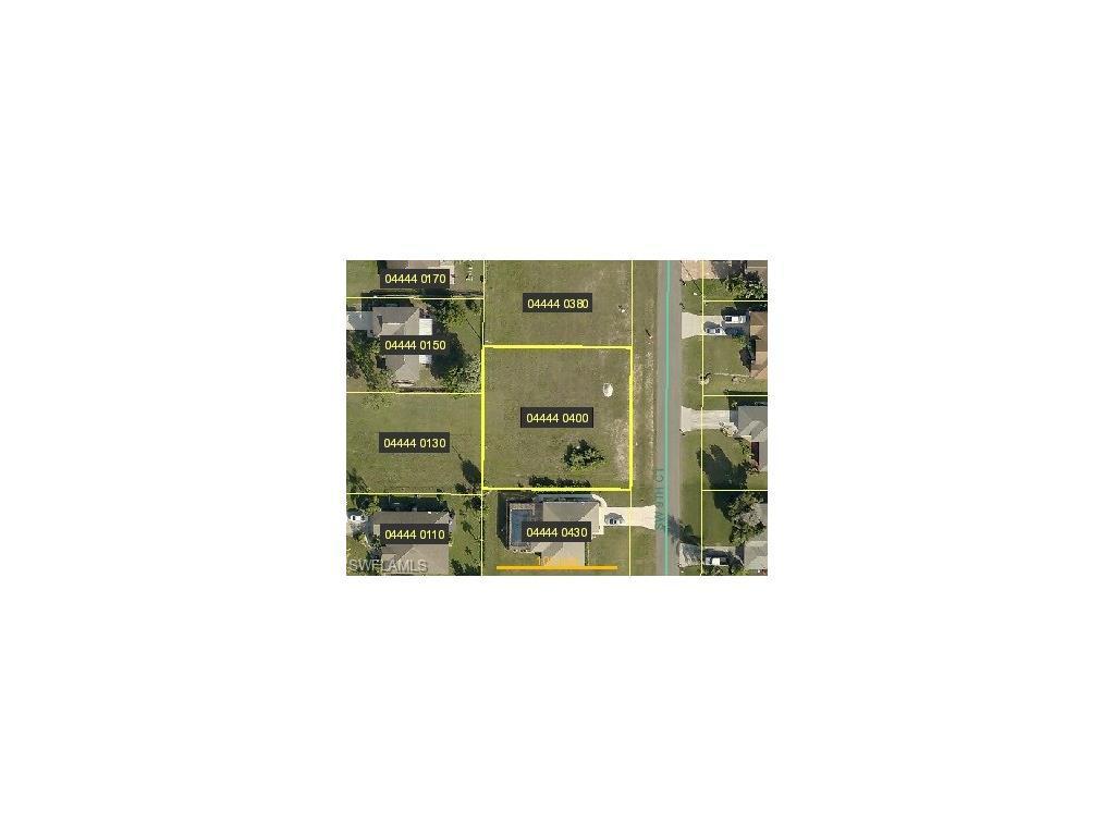 1402 SW 9th Ct, Cape Coral, FL 33991 (MLS #216035733) :: The New Home Spot, Inc.