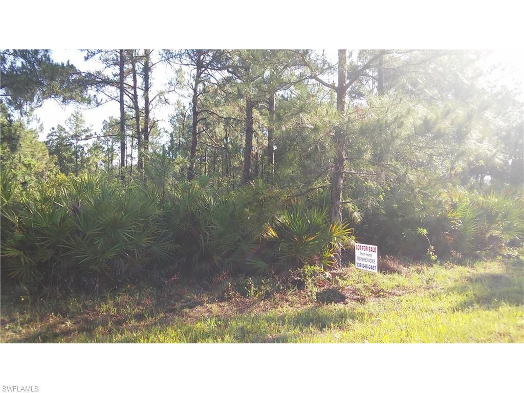 3214 45th St W, Lehigh Acres, FL 33971 (MLS #216035778) :: The New Home Spot, Inc.