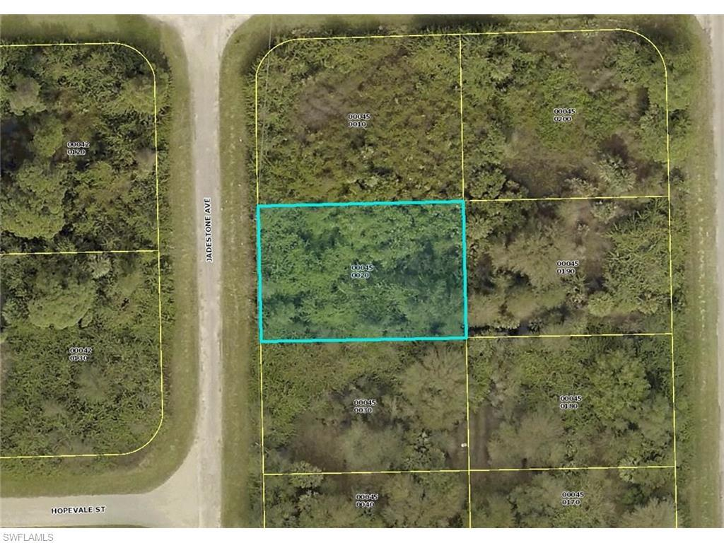 6048 Jadestone Ave, Fort Myers, FL 33905 (#216036053) :: Homes and Land Brokers, Inc