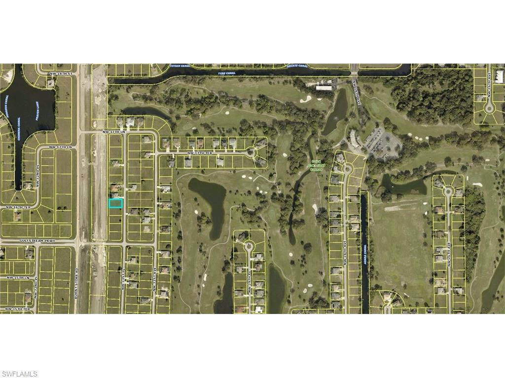 1616 NW 31st Pl, Cape Coral, FL 33993 (MLS #216036245) :: The New Home Spot, Inc.