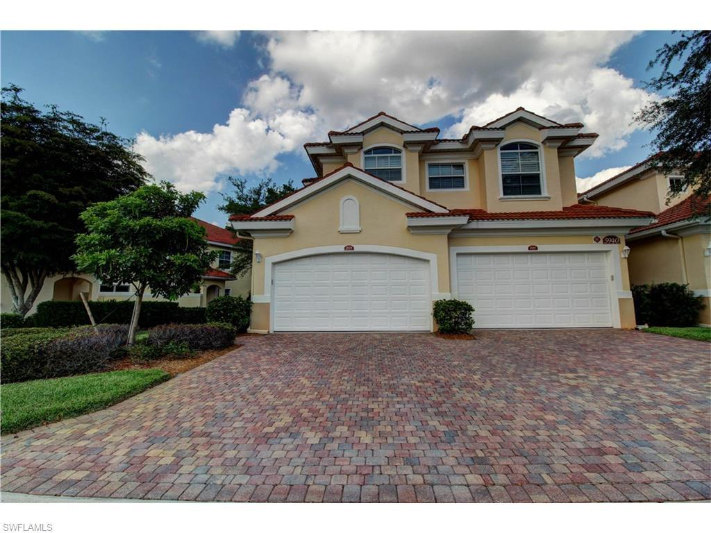 5940 Tarpon Gardens Cir #101, Cape Coral, FL 33914 (MLS #216036302) :: The New Home Spot, Inc.