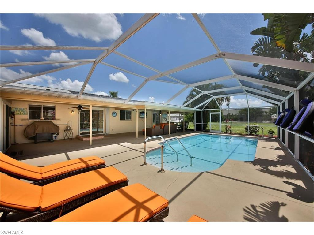 1448 SE 15th St, Cape Coral, FL 33990 (MLS #216036576) :: The New Home Spot, Inc.
