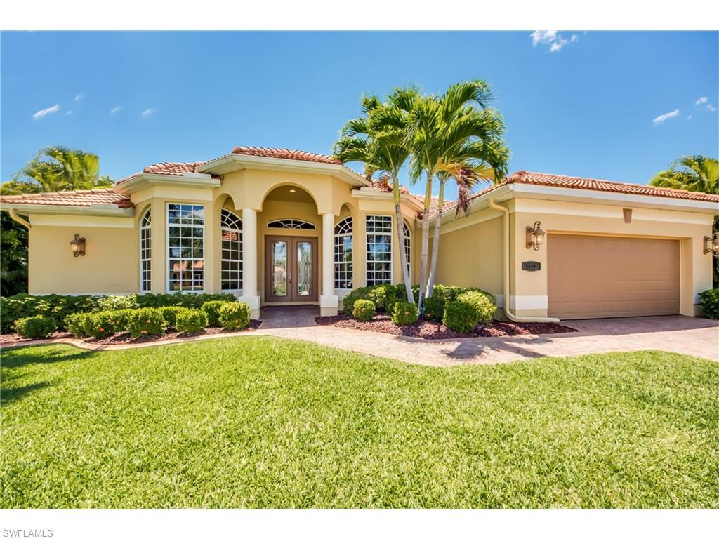 2532 SW 28th Ave, Cape Coral, FL 33914 (#216036587) :: Homes and Land Brokers, Inc