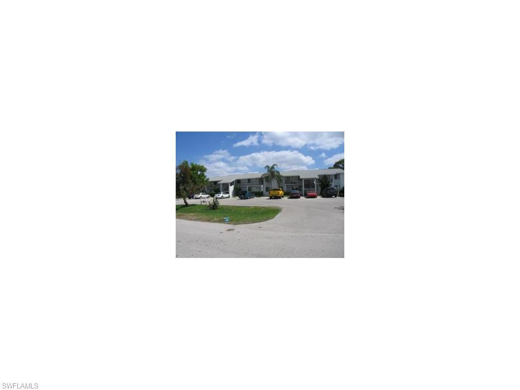 4925 York St #104, Cape Coral, FL 33904 (#216036883) :: Homes and Land Brokers, Inc