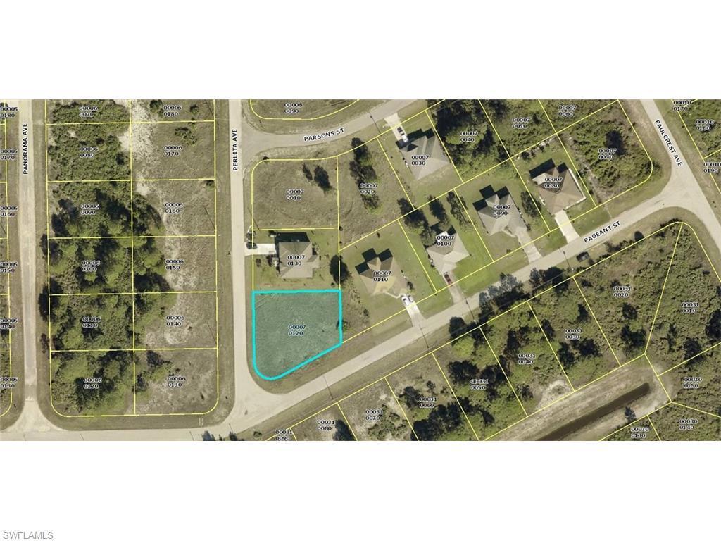 323 Perlita Ave, Lehigh Acres, FL 33974 (MLS #216036956) :: The New Home Spot, Inc.