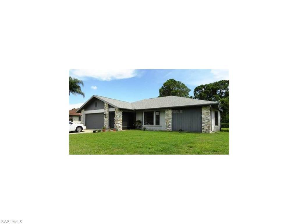 6127 Gillot Blvd, Port Charlotte, FL 33981 (#216037771) :: Homes and Land Brokers, Inc