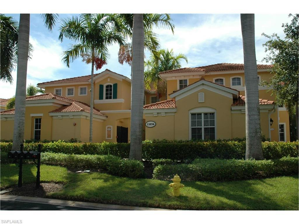 11040 Harbour Yacht Ct #101, Fort Myers, FL 33908 (MLS #216037933) :: The New Home Spot, Inc.