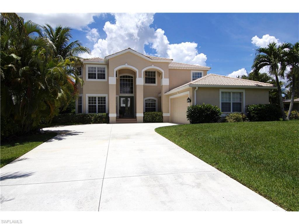 31 Lagoon St, North Fort Myers, FL 33903 (MLS #216038189) :: The New Home Spot, Inc.