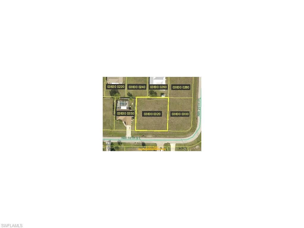 2019 NW 10th St, Cape Coral, FL 33993 (MLS #216038403) :: The New Home Spot, Inc.