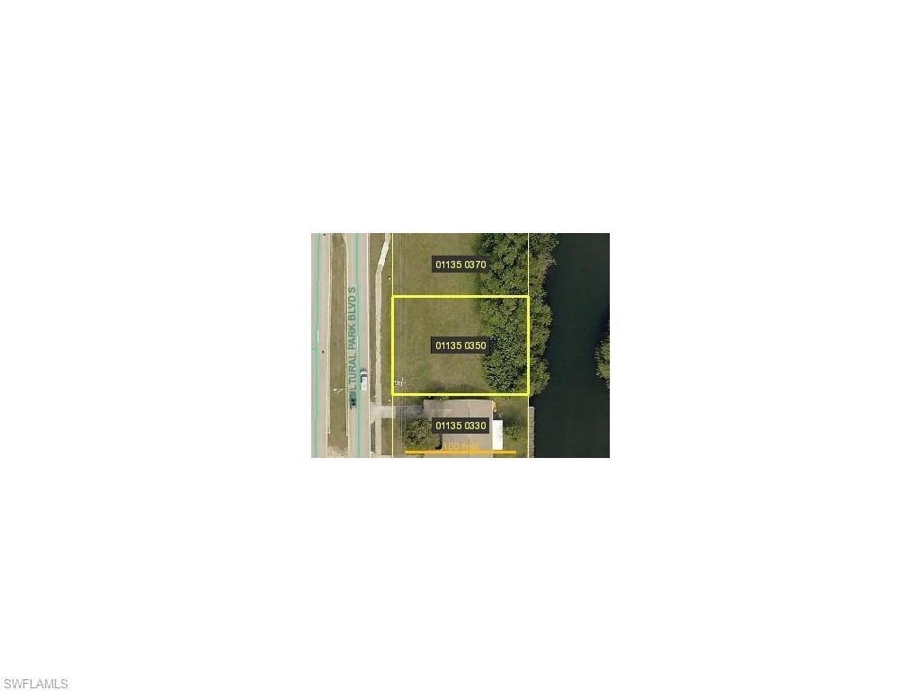 205 Cultural Park Blvd S, Cape Coral, FL 33990 (MLS #216038441) :: The New Home Spot, Inc.