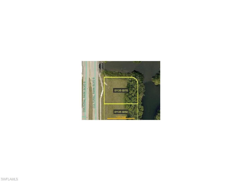 201 Cultural Park Blvd S, Cape Coral, FL 33990 (#216038459) :: Homes and Land Brokers, Inc