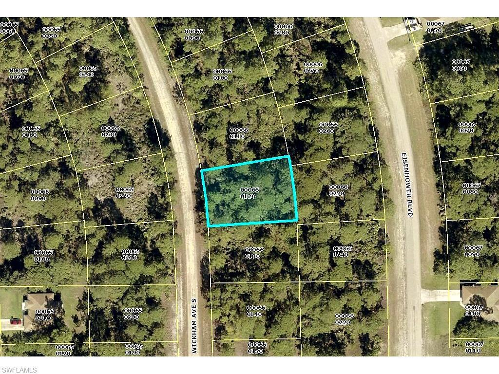 451 Wickham Ave S, Lehigh Acres, FL 33974 (#216038610) :: Homes and Land Brokers, Inc
