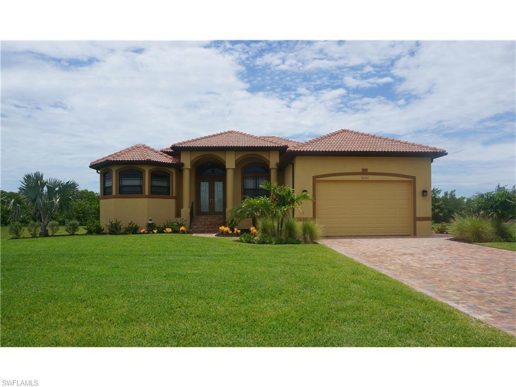 16551 San Edmundo Rd, Punta Gorda, FL 33955 (MLS #216038673) :: The New Home Spot, Inc.