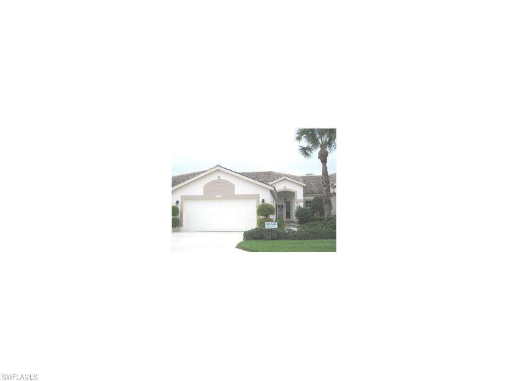 14938 Hickory Greens Ct, Fort Myers, FL 33912 (MLS #216038796) :: The New Home Spot, Inc.