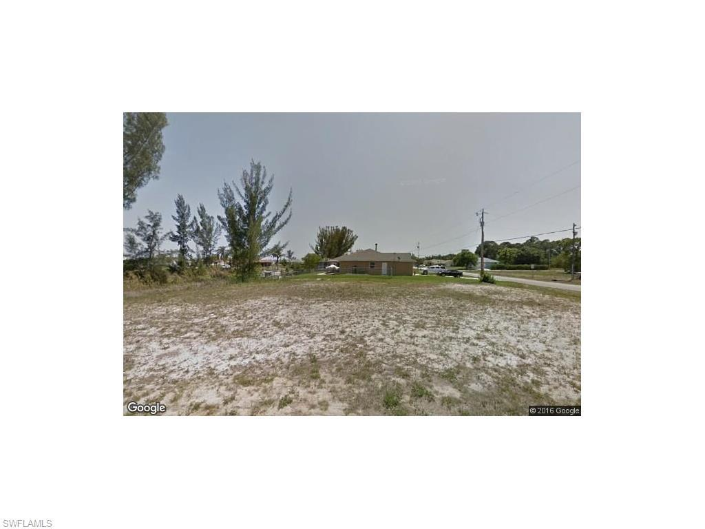 1935 SW 8th Ct, Cape Coral, FL 33991 (#216038856) :: Homes and Land Brokers, Inc
