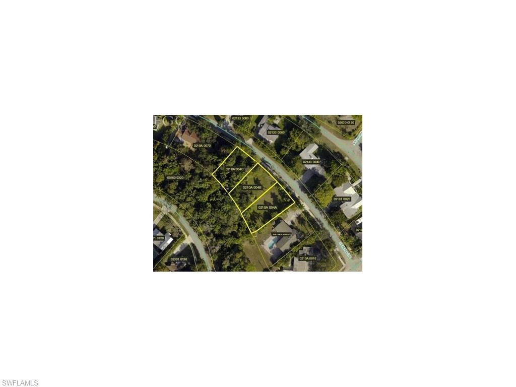 1440 Sandra Dr, Fort Myers, FL 33901 (#216038927) :: Homes and Land Brokers, Inc