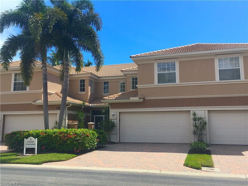 13850 Lake Mahogany Blvd #313, Fort Myers, FL 33907 (MLS #216039111) :: The New Home Spot, Inc.