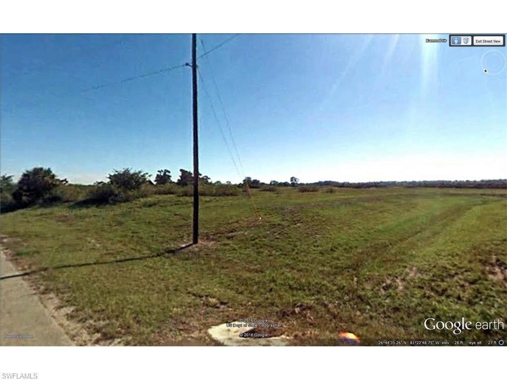 7021 Ramrod Cir, Labelle, FL 33935 (MLS #216039130) :: The New Home Spot, Inc.