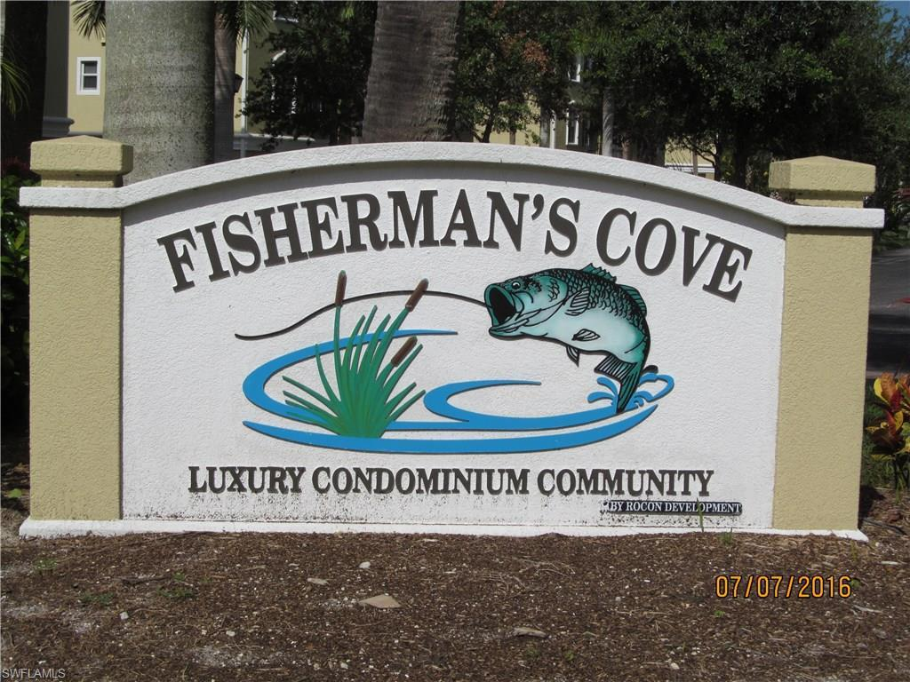 10060 Lake Cove Dr #302, Fort Myers, FL 33908 (#216039260) :: Homes and Land Brokers, Inc