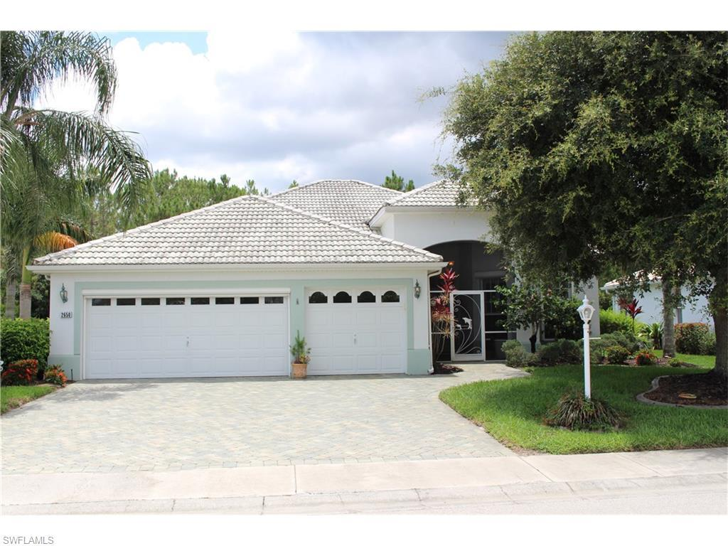 2650 Palo Duro Blvd, North Fort Myers, FL 33917 (MLS #216039452) :: The New Home Spot, Inc.