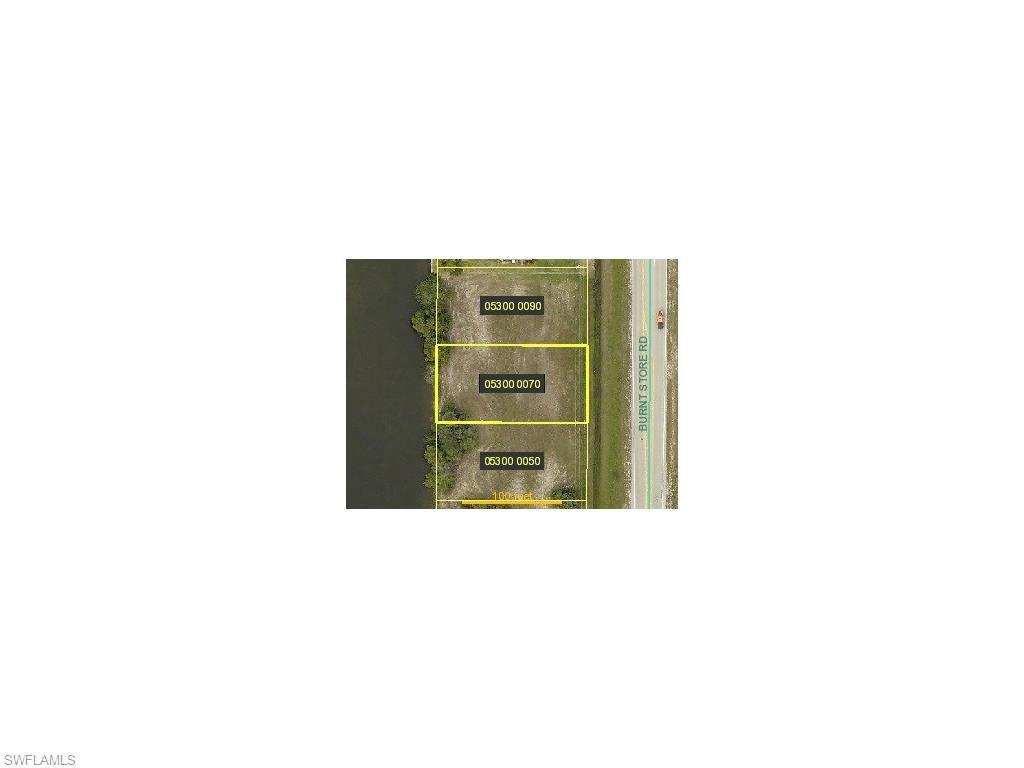 14 Burnt Store Rd S, Cape Coral, FL 33991 (#216039748) :: Homes and Land Brokers, Inc