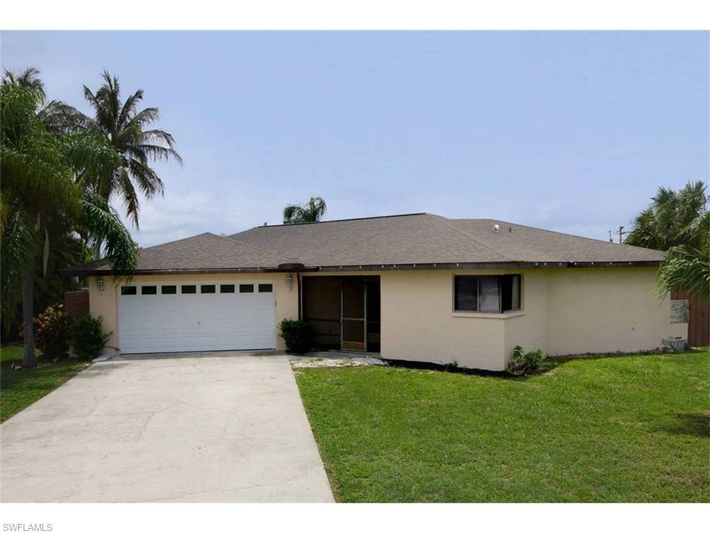 4039 SW 2nd Ave, Cape Coral, FL 33914 (#216039784) :: Homes and Land Brokers, Inc