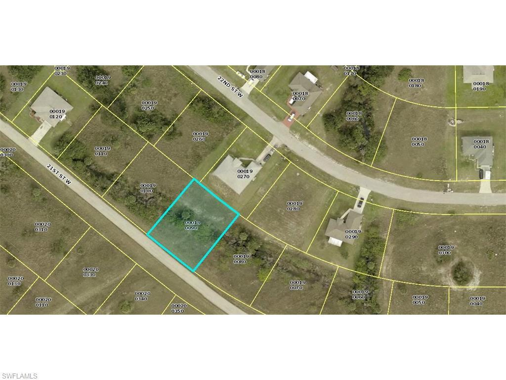 3918 21st St W, Lehigh Acres, FL 33971 (MLS #216040002) :: The New Home Spot, Inc.